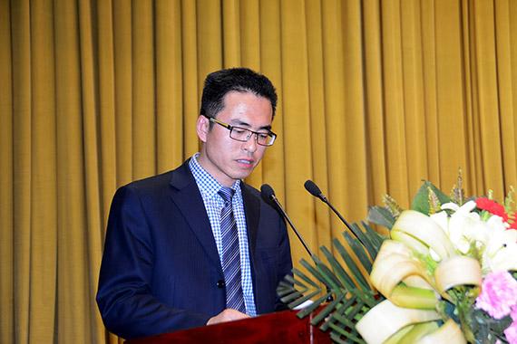 云南公司董事长贾林发言-集团新闻